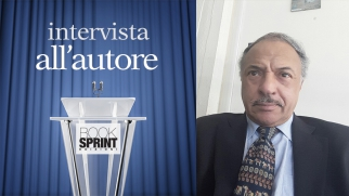 Intervista all'autore - Donato Romano