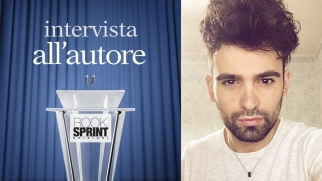 Intervista all'autore - Alessandro Reda