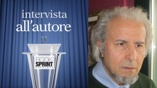 Intervista all'autore - Vincenzo Murano