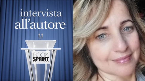 Intervista all'autore - Rina Castelbuono