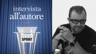 Intervista all'autore - Lorenzo Mura