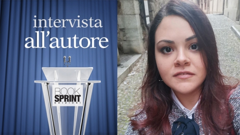 Intervista all'autore - Simona Postorino