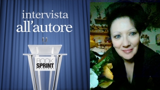 Intervista all'autore - Emily Trinchero Marchy