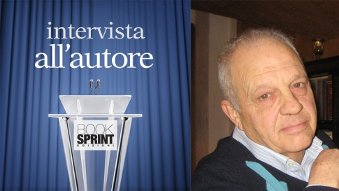 Intervista all'autore - Vincenzo Lazzaroni