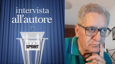 Intervista all'autore - Antonio Salvatore De Biasio