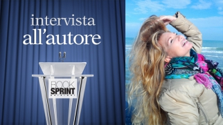 Intervista all'autore - Claudia Angela Capelletto