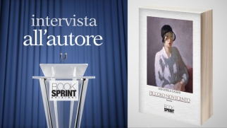 Intervista all'autore - Donatella Gaiani