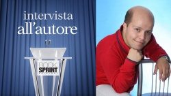Intervista all'autore - Lorenzo Valitutto