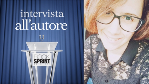Intervista all'autore - Roberta Sgrò