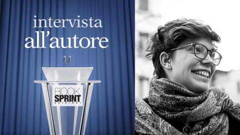 Intervista all'autore - Serena Tanzini