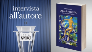 Intervista all'autore - Mario Demela