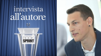 Intervista all'autore - Simone Urio