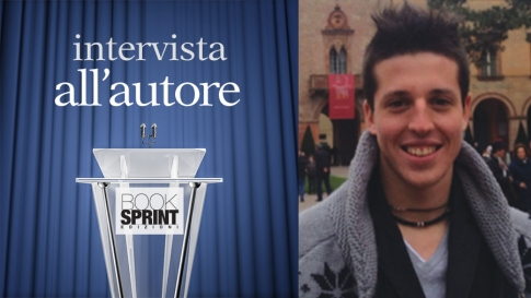 Intervista all'autore - Alex Battistini