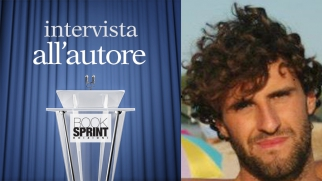 Intervista all'autore - Roberto La Motta