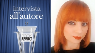 Intervista all'autore - Jessica D'Oro