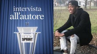 Intervista all'autore - Destinee Eklou Komlan