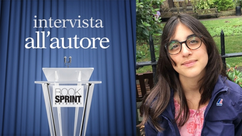 Intervista all'autore - Martina Legittimo