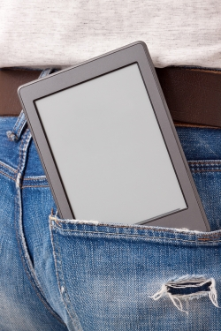 Txtr Beagle: l'ebook reader che costa quanto un libro