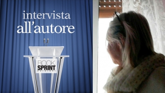 Intervista all'autore - Antonella Freri