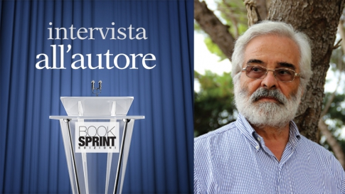 Intervista all'autore - Antonio de Martino
