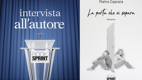 Intervista all'autore - Pietro Caprara