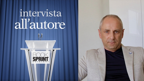 Intervista all'autore - Francesco Serio