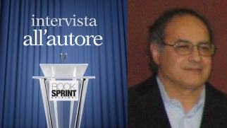 Intervista all'autore - Andrea Santaniello