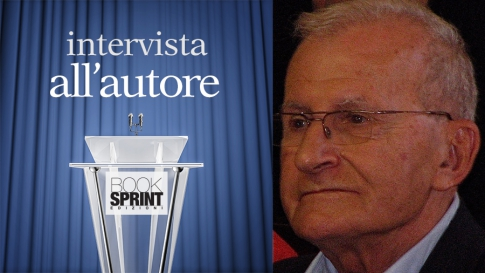 Intervista all'autore - Antonio Bellacicco