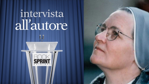 Intervista all'autore - Angela Anna Tozzi
