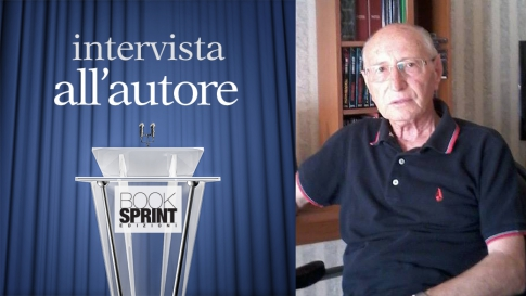 Intervista all'autore - Antonino Santamaria