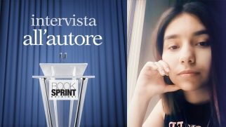 Intervista all'autore - Giulia Giuffrida