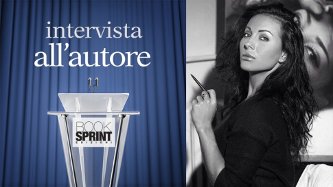 Intervista all'autore - Katia Ferrante