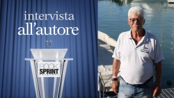 Intervista all'autore - Lamberto Spinaci