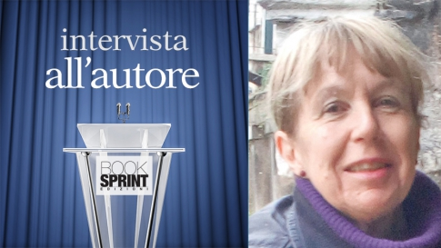 Intervista all'autore - Michela Turra