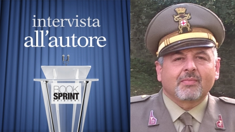 Intervista all'autore - Mario Izzo