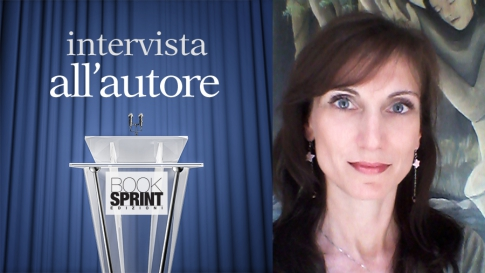 Intervista all'autore - Donatella Coceani