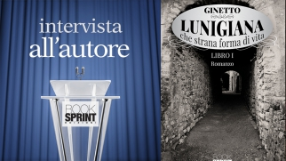 Intervista all'autore - Ginetto