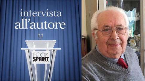 Intervista all'autore - Gervolino Petenà