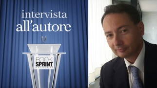 Intervista all'autore - Raimondo Miraglia