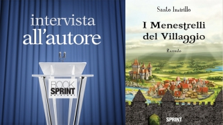 Intervista all'autore - Santo Inzirillo