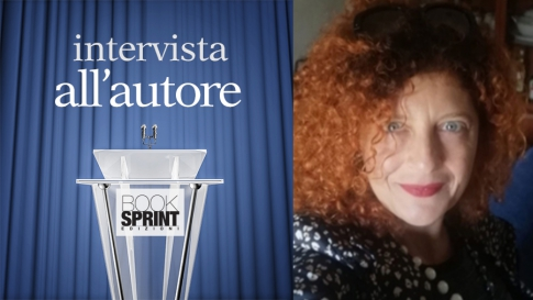 Intervista all'autore - Gaetana Carta