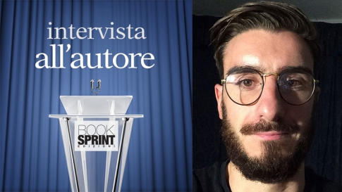 Intervista all'autore - Giacomo Salvanelli
