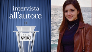 Intervista all'autore - Monica Passiatore