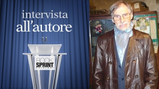 Intervista all'autore - Jacques Sauvage