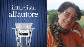 Intervista all'autore - Maria Pia Altomeni