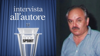 Intervista all'autore - Gioacchino Ruocco