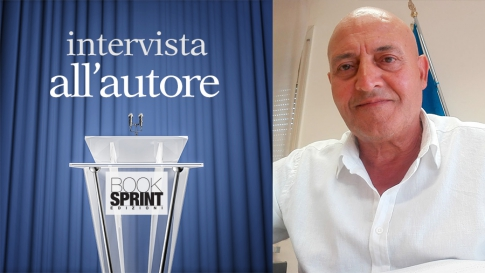 Intervista all'autore - Andrea Cirino