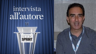 Intervista all'autore - Angelo Galizia
